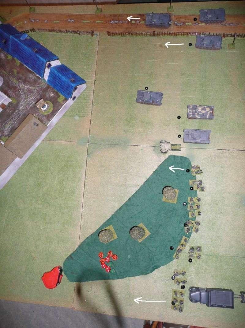 Défense d'Hougomont P1060268