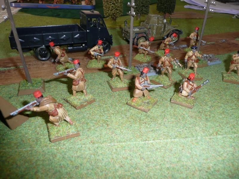 tirailleurs sénégalais 1940 - 1944 P1060274