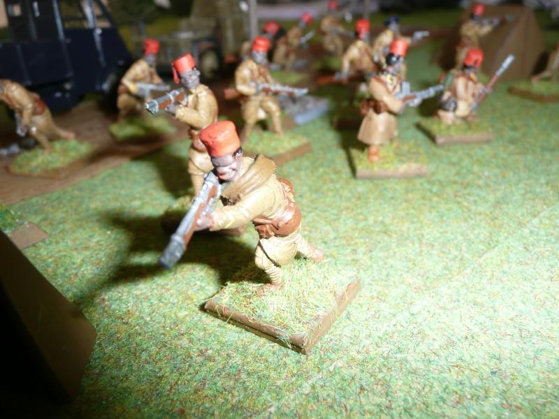 tirailleurs sénégalais 1940 - 1944 P1060275