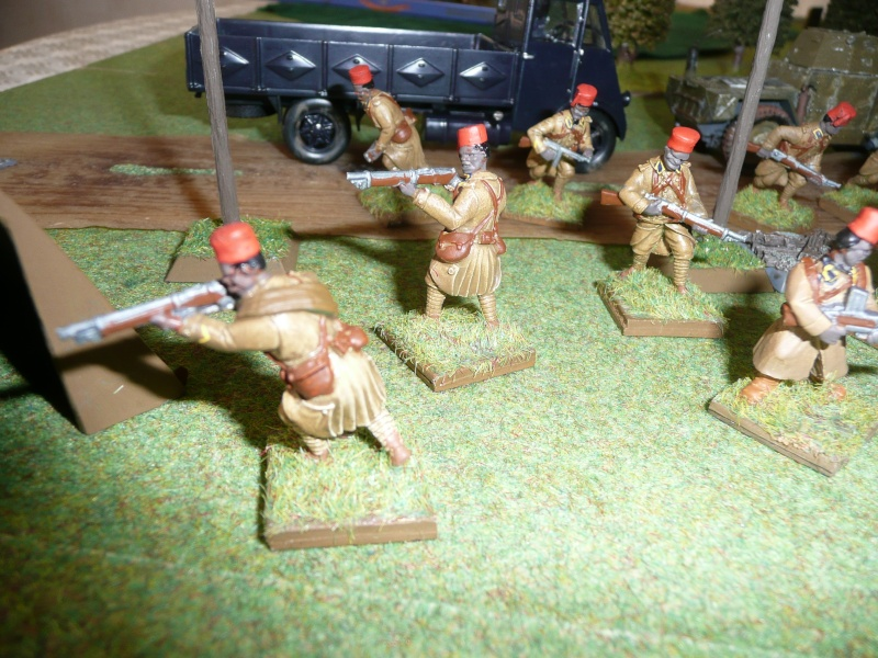 tirailleurs sénégalais 1940 - 1944 P1060276