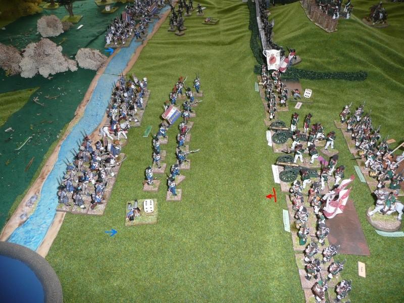 Bicentenaire de la Campagne 1812 - Entrainement pour Borodino la Moskowa P1060858