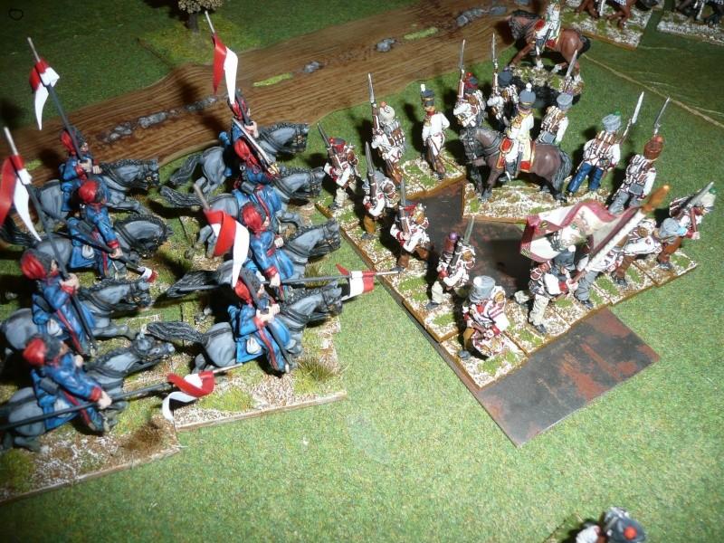 Bicentenaire de la Campagne 1812 - embuscade à Kaslékouyé P1060939