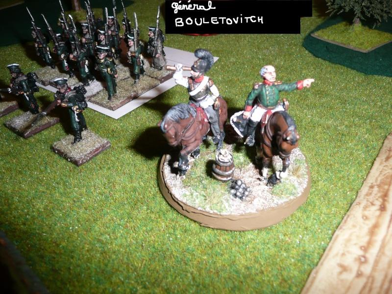 Bicentenaire de la Campagne 1812 - embuscade à Kaslékouyé P1060940