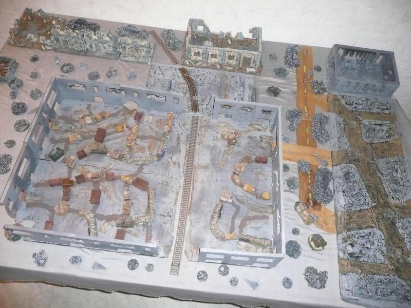Les usines de Stalingrad 2e P1070721