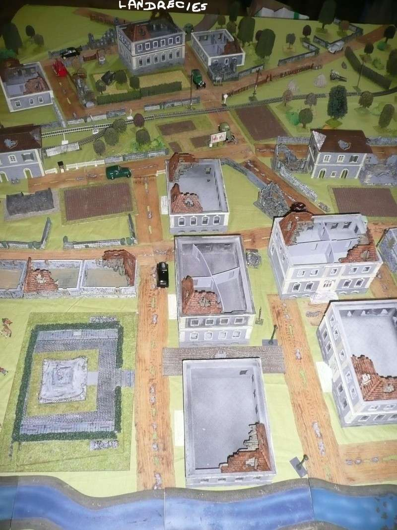 Les combats de Landrecies 17 mai 1940 P1070722