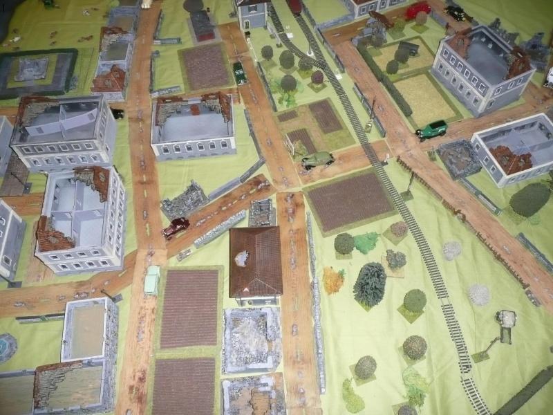 Les combats de Landrecies 17 mai 1940 P1070723