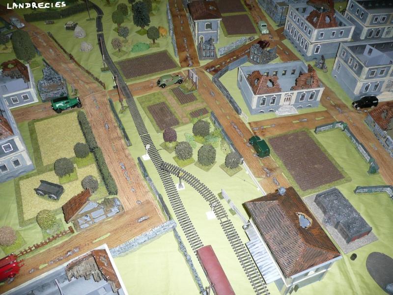 Les combats de Landrecies 17 mai 1940 P1070724