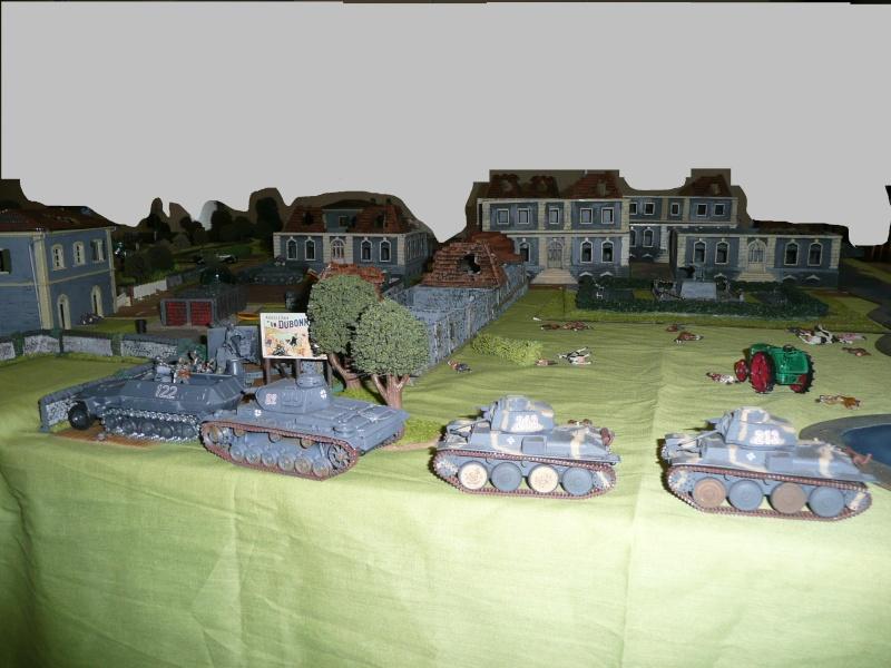 Les combats de Landrecies 17 mai 1940 P1070725