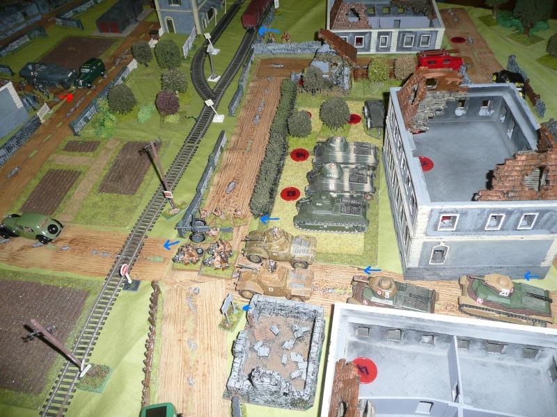 Les combats de Landrecies 17 mai 1940 P1070726