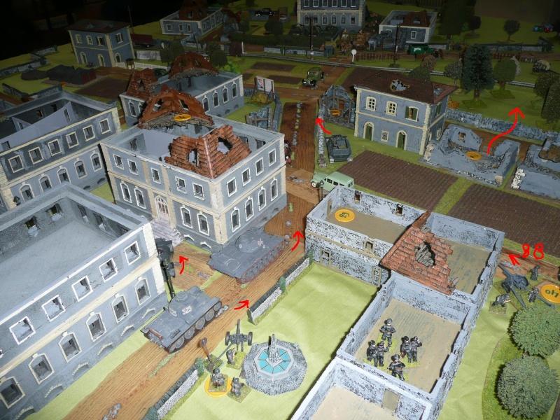 Les combats de Landrecies 17 mai 1940 P1070728