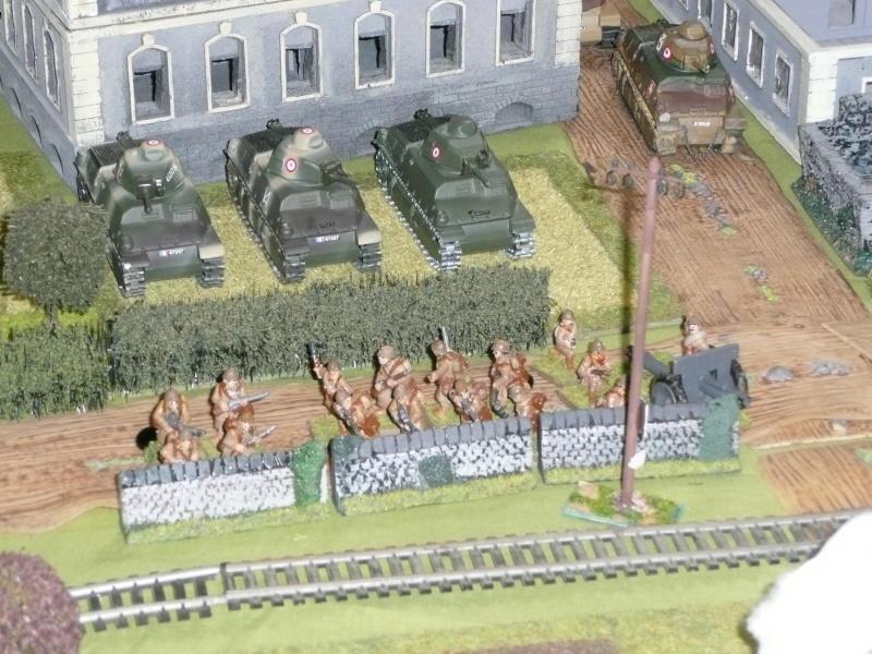 Les combats de Landrecies 17 mai 1940 P1070729