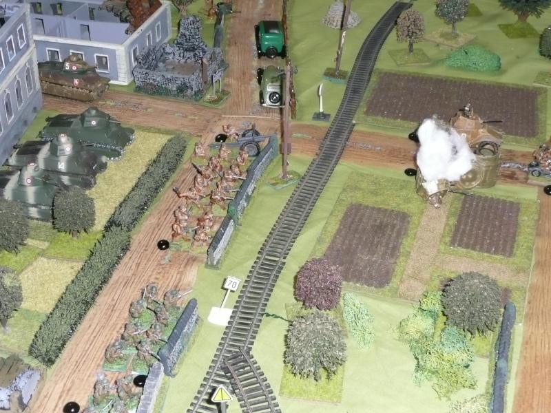 Les combats de Landrecies 17 mai 1940 P1070730