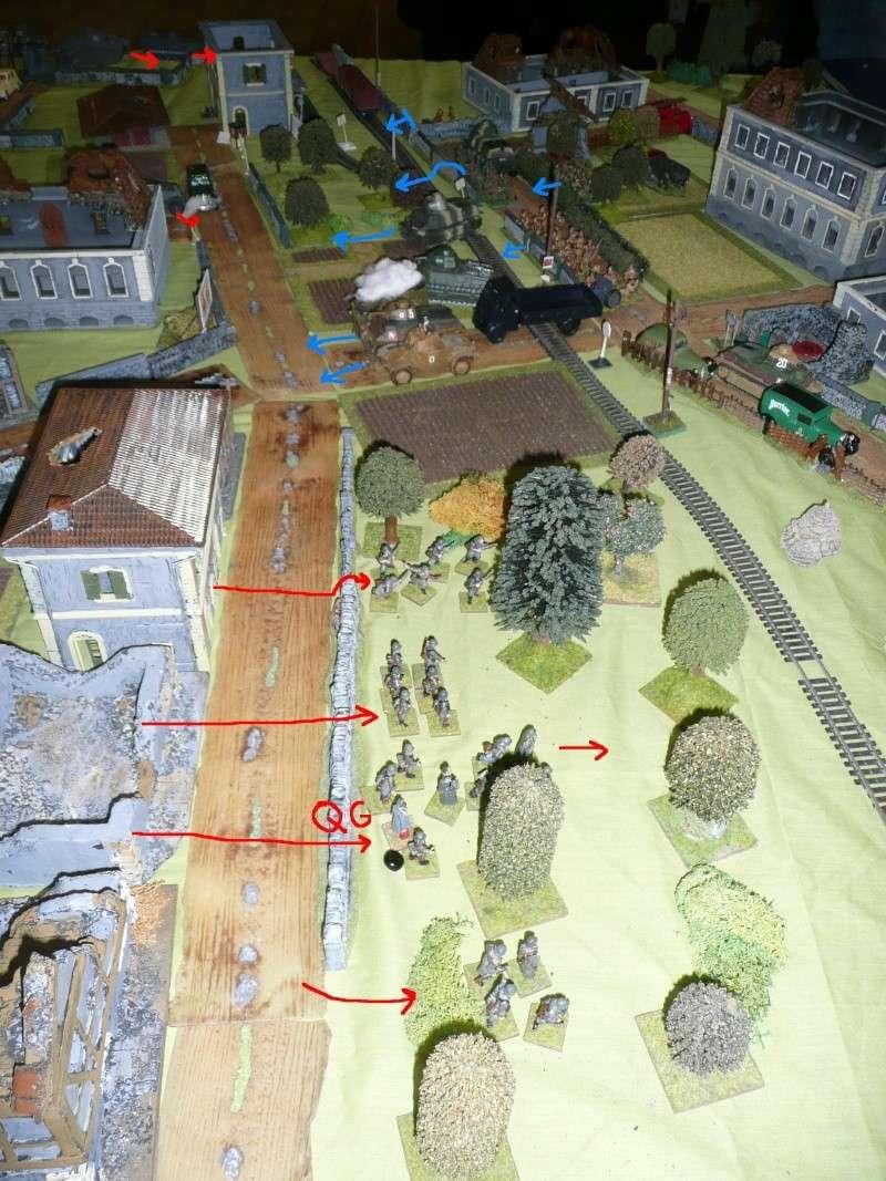 Les combats de Landrecies 17 mai 1940 P1070731