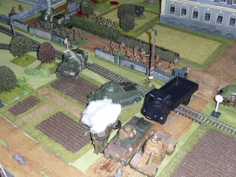 Les combats de Landrecies 17 mai 1940 P1070732