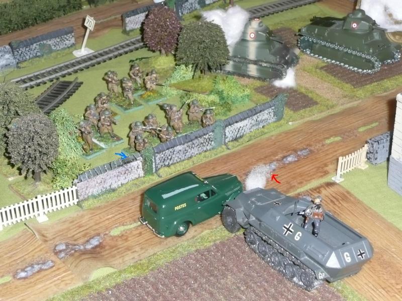 Les combats de Landrecies 17 mai 1940 P1070733