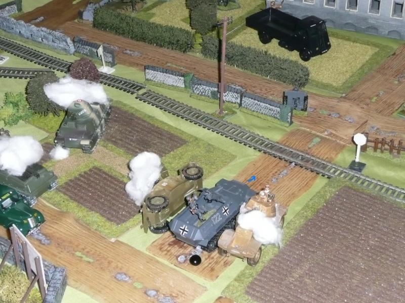 Les combats de Landrecies 17 mai 1940 P1070734