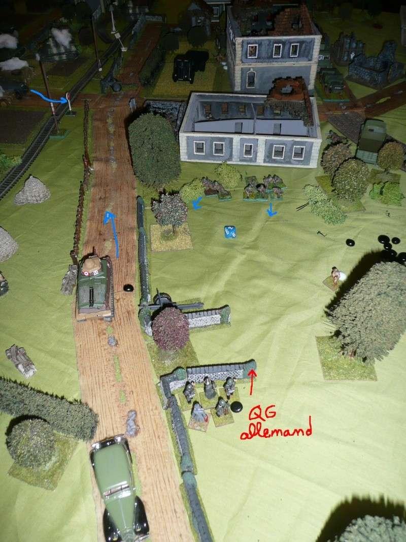 Les combats de Landrecies 17 mai 1940 P1070816