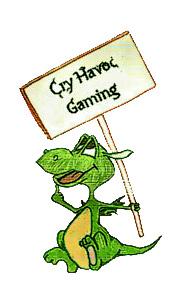 Cry Havoc Gaming