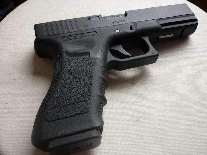 [HK3P] Glock 17 GBB P1010123