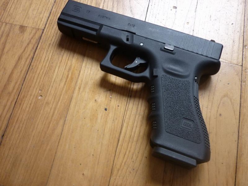 [HK3P] Glock 17 GBB P1010124