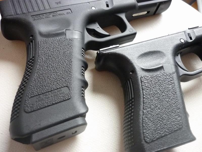 [HK3P] Glock 17 GBB P1010125