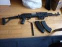 AK47 Tacticool Cyma Cm028u10