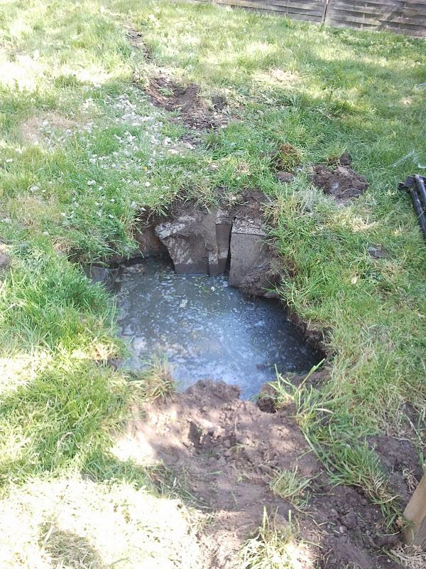 comment trouver de l'eau dans son jardin ..... 2011-013