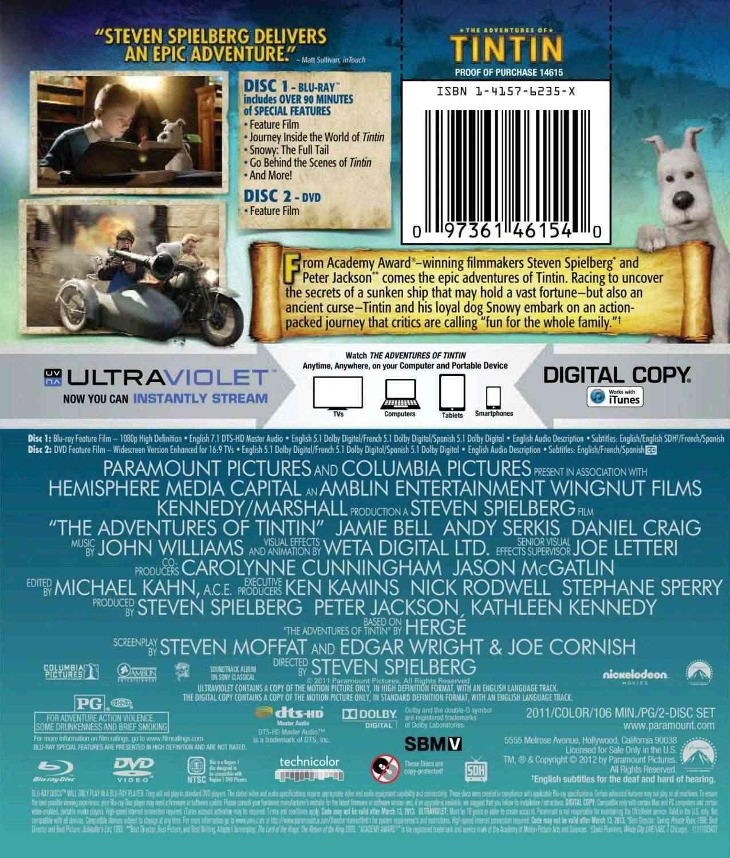 تحميل فيلم الأنيميشن The Adventures of Tintin (2011) [DVD-FULL] 4.37 GB 91au3d10