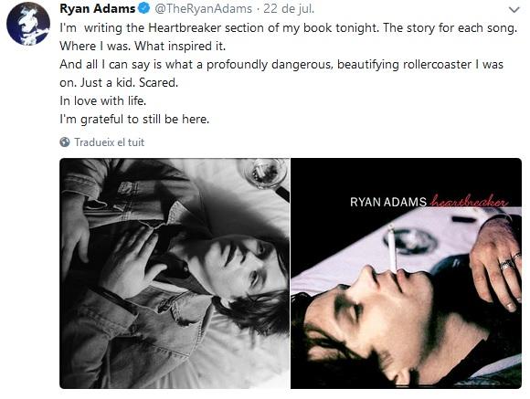 Ryan Adams - Página 3 116