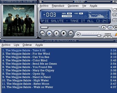 "The Magpie Salute - ""Good morning Captain"" - Página 11 122"