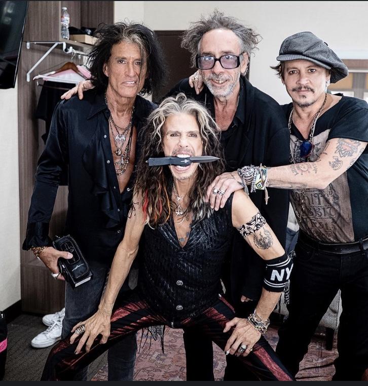 Aerosmith - Tour Aero-Vederci Baby! 2017 - Página 6 38ca9f10