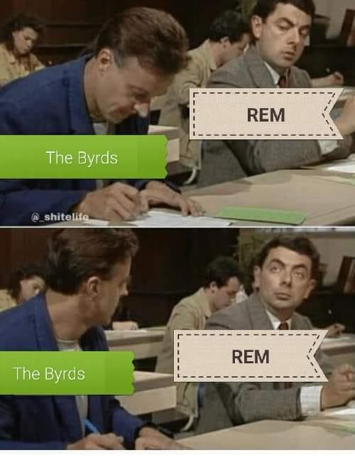 R.E.M. - Topic Oficial -  From Athens... ¡la banda de Stipe & cia! - Página 2 67806410