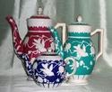 Teapot  Gallery Hizen10