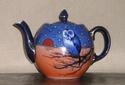 Teapot  Gallery Owl_te10