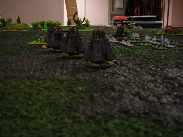 Epic Day - Invasion Xenos aux Astartes Dijonnais. Dsc04622