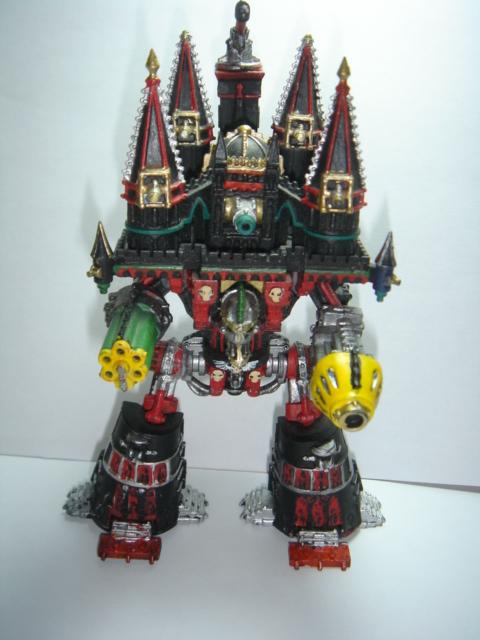 [Vente] Titan Imperator. Photo_25