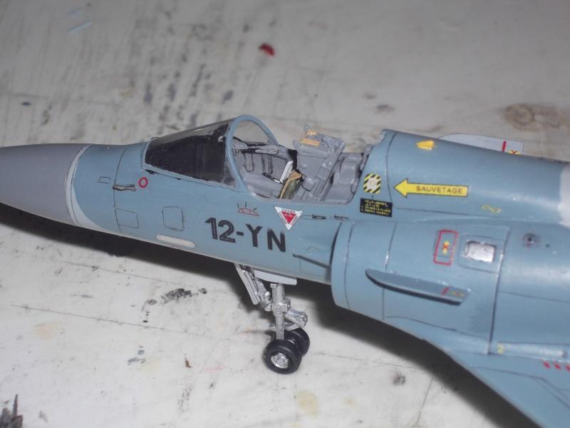 Mirage 2000C 12-YN 90 Ans SPA 162 Juin 2008 - Page 4 Mirage64
