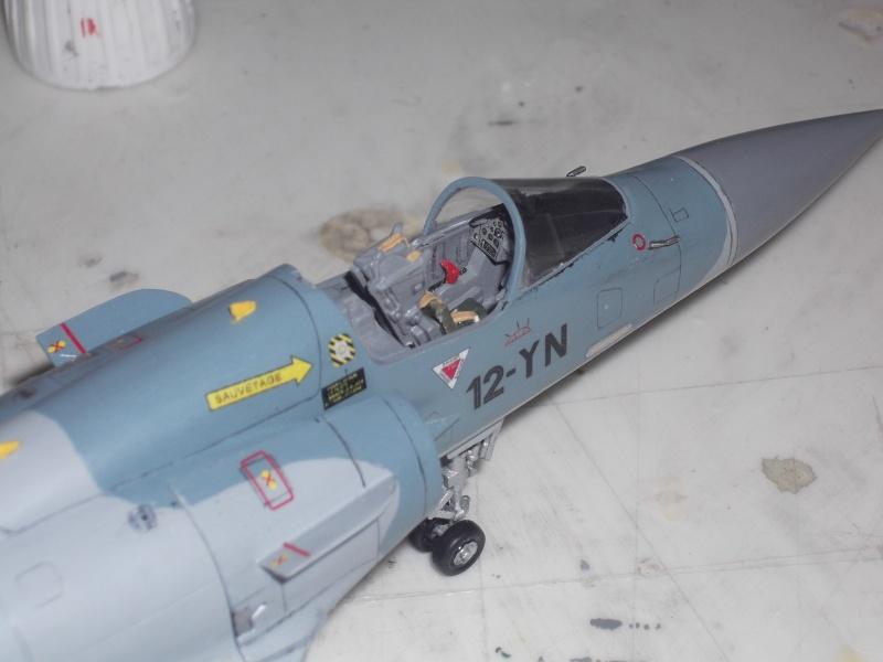 Mirage 2000C 12-YN 90 Ans SPA 162 Juin 2008 - Page 4 Mirage65