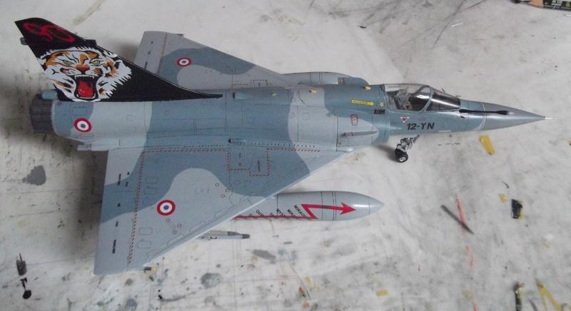 Mirage 2000C 12-YN 90 Ans SPA 162 Juin 2008 - Page 4 Mirage67