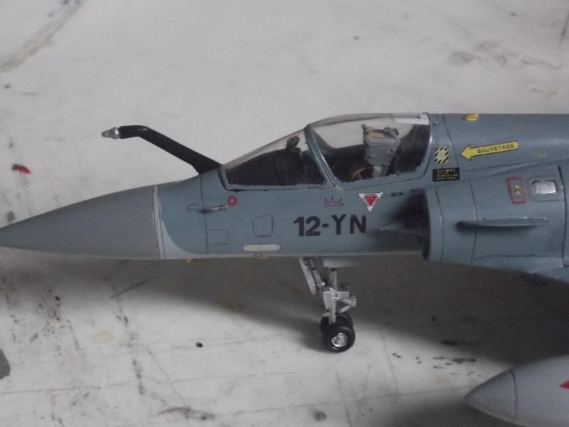 Mirage 2000C 12-YN 90 Ans SPA 162 Juin 2008 - Page 4 Mirage70