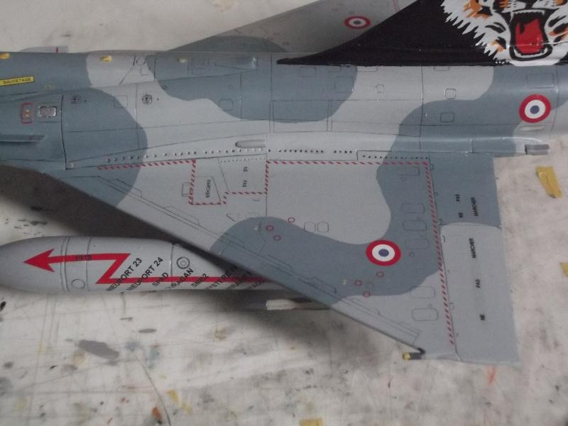 Mirage 2000C 12-YN 90 Ans SPA 162 Juin 2008 - Page 4 Mirage72