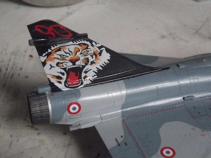 Mirage 2000C 12-YN 90 Ans SPA 162 Juin 2008 - Page 4 Mirage73