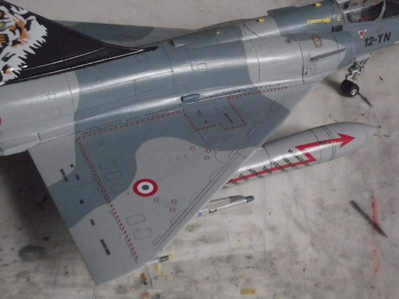 Mirage 2000C 12-YN 90 Ans SPA 162 Juin 2008 - Page 4 Mirage74