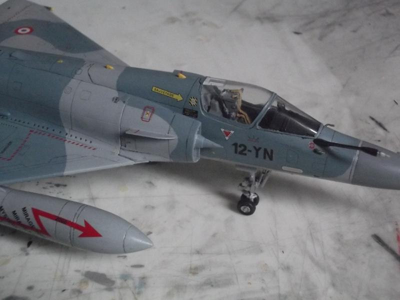 Mirage 2000C 12-YN 90 Ans SPA 162 Juin 2008 - Page 4 Mirage75