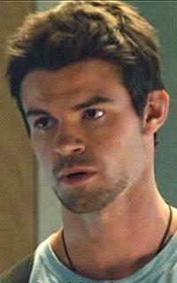 Ex Elijah Mikaelson