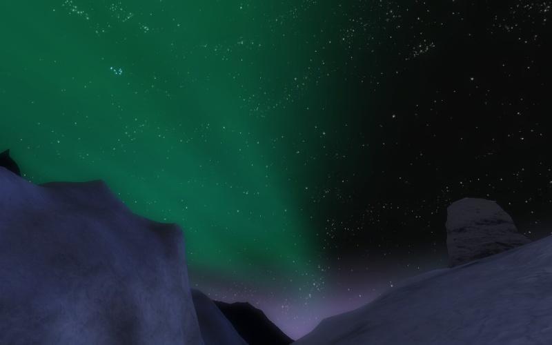 la peche au paysage Screen24
