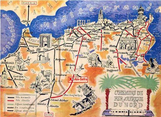 Les Trains... du désert et d'ailleurs - Page 3 29419010