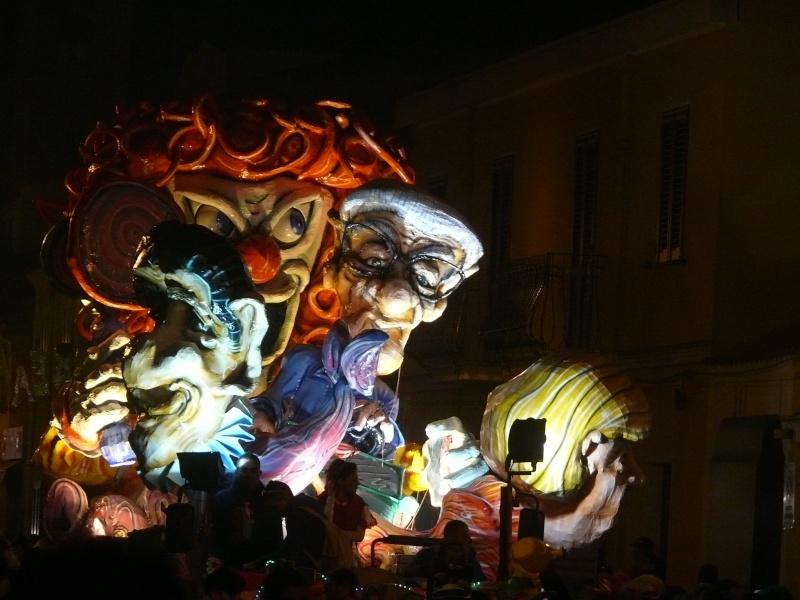 Carnevale SanGavinese 2012 111