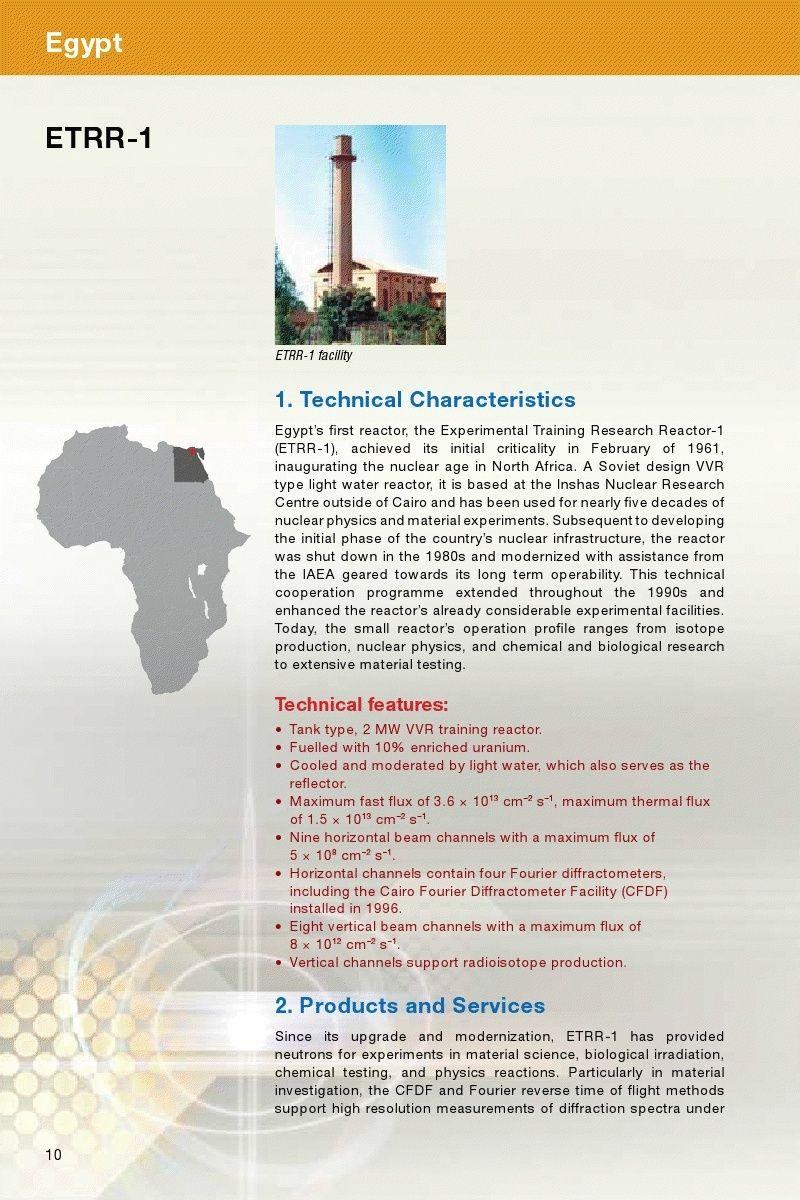 المفاعلات النووية وتوزيعها على مستوى العالم... - صفحة 2 1010