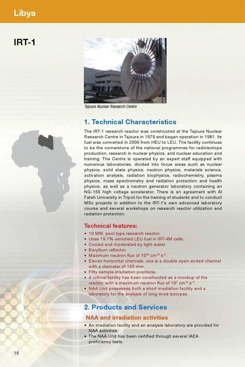 المفاعلات النووية وتوزيعها على مستوى العالم... - صفحة 2 1610